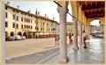 Sacile piazza Popolo