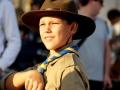 il tramonto 44 scout