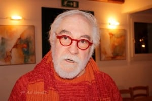 auteur Franco Romano Falzari