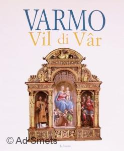 libro Vil di Var Varmo Il Tramonto foto ad smets