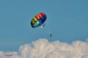wolken en parachute - kopie