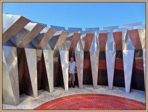 concentratiekamp monument Gonars