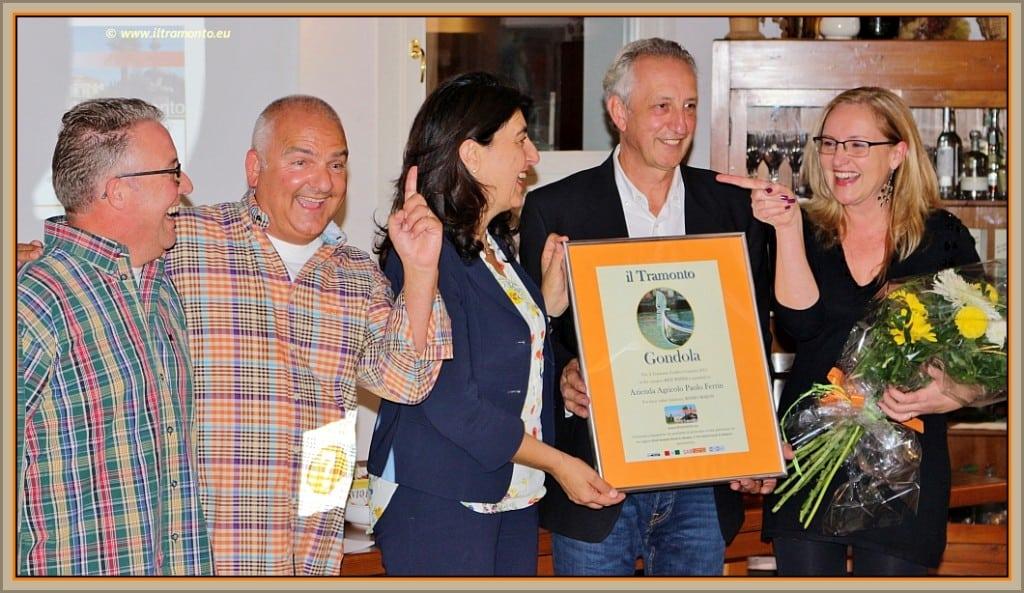 il tramonto golden gondola award_santoro_fvg_8954