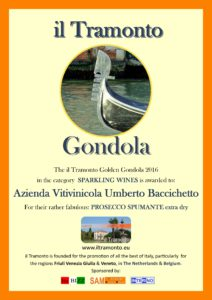 gondola_award_baccichetto_umberto