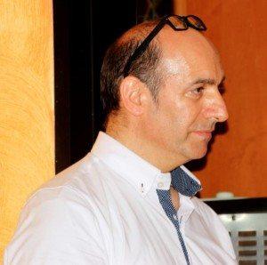 Franco Sandron