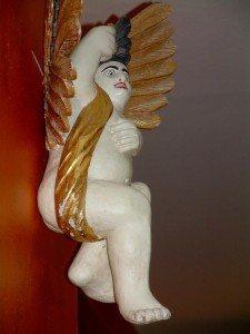 engeltje bengeltje
