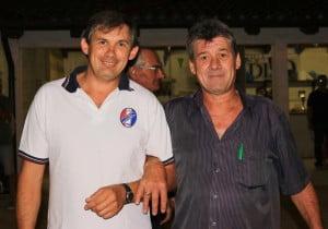 Gabriele & Ivano Comuzzi