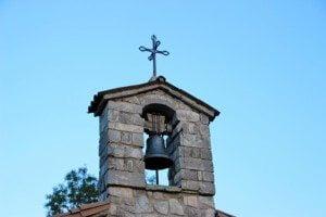kerkje nabij Pulfero
